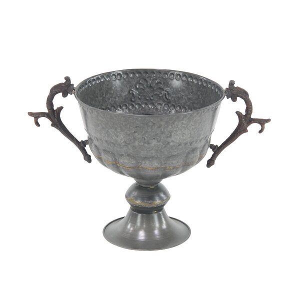 Alaia Bowl Urn by Millwood Pines
