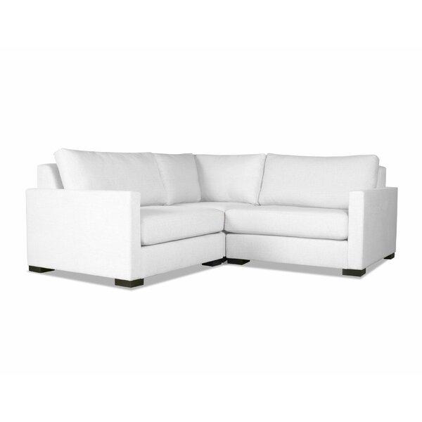 Outdoor Furniture Secrest Modular Sectional