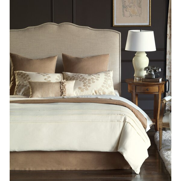 Astaire Breeze Bed Skirt by Eastern Accents