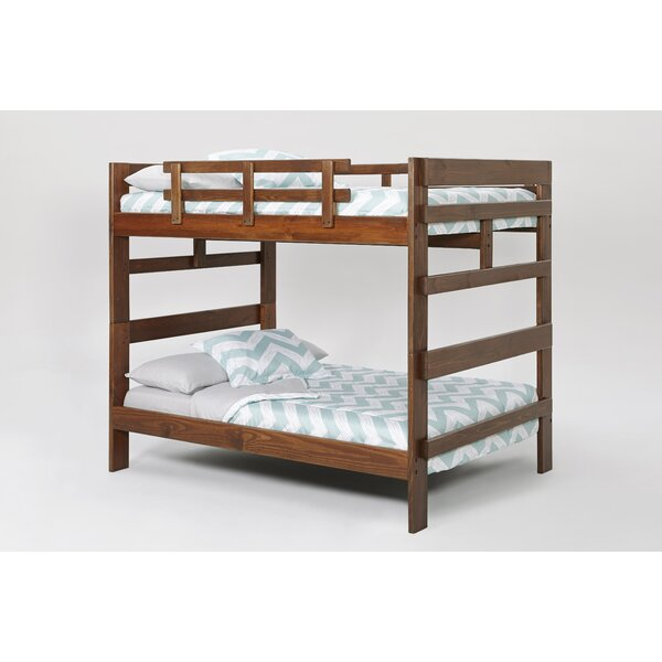 Marilee Full Over Full Standarrd Bed by Harriet Bee