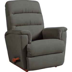 Tripoli Manual Rocker Recliner by La-Z-Boy
