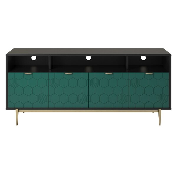 Olivia TV Stand For TVs Up To 65