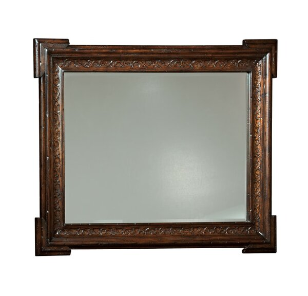 Stoner Accent Mirror by Astoria Grand