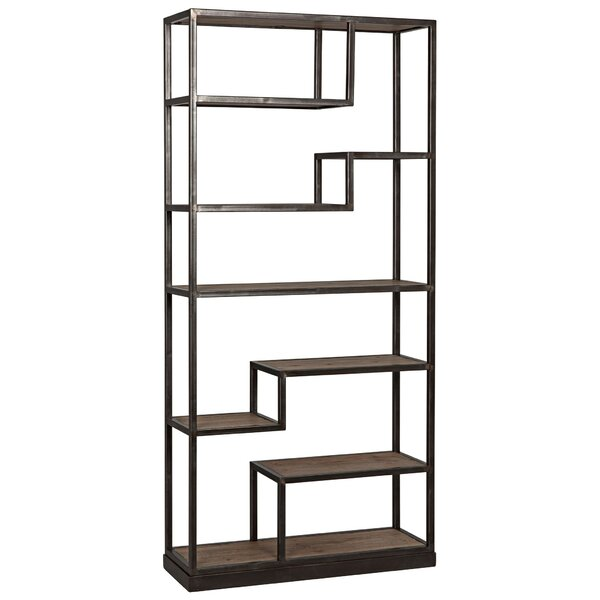 Sellers Etagere Bookcase by Noir