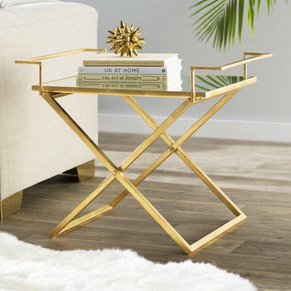 Rae End Table [Willa Arlo Interiors]