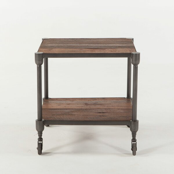 Tabron End Table by Gracie Oaks Gracie Oaks