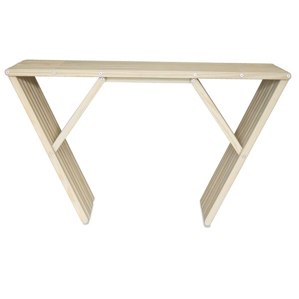 Xquare Console Table by GloDea