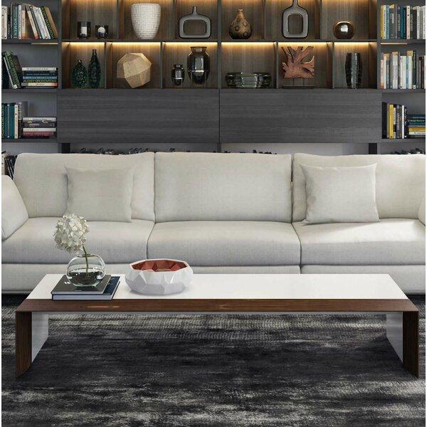 Beckenham Coffee Table by Modloft
