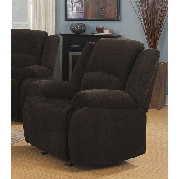 Muskego Manual Glider Recliner W001246352