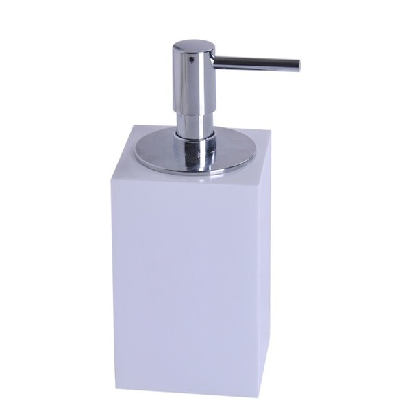 Bali Soap Dispenser by Gedy by Nameeks