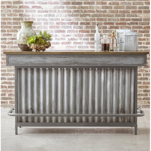 Renegade Bar Cabinet by Highway To Home