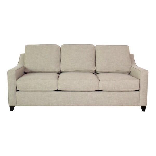 Clark Sofa Bed Sleeper by Edgecombe Furniture