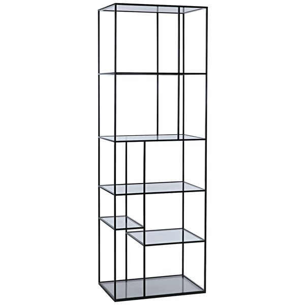 Tulou Etagere Bookcase by Noir