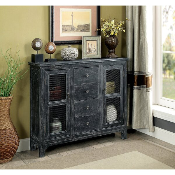 Tewksbury Hallway Accent Cabinet by August Grove August Grove