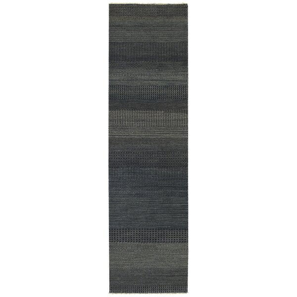 Alameda Midnight Blue Area Rug by Capel Rugs