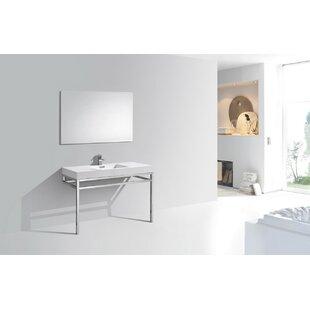 Affordable Serna 48 Single Bathroom Vanity Set ByOrren Ellis
