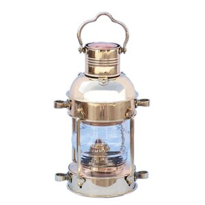 Anchor Oil Lantern