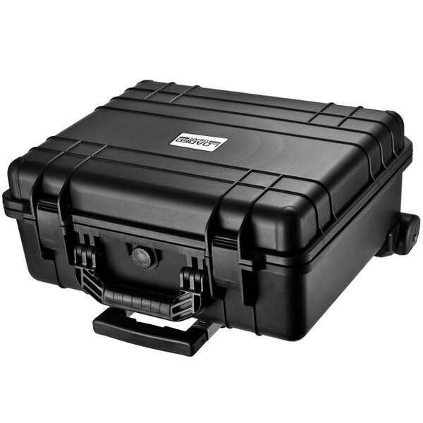 Loaded Gear HD-600 Hard Case by Barska