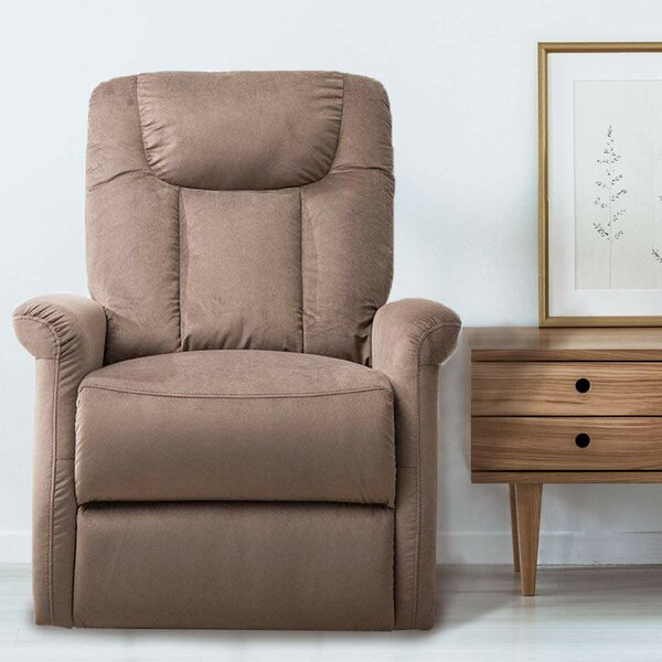 Margaux Power Lift Assist Recliner [Red Barrel Studio]
