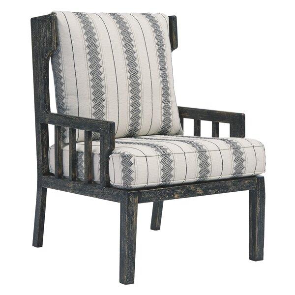 Nebraska Armchair By Foundry Select