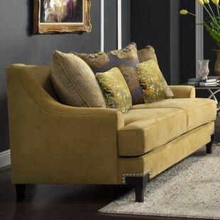 Flávio Living Room Collection by Willa Arlo™ Interiors