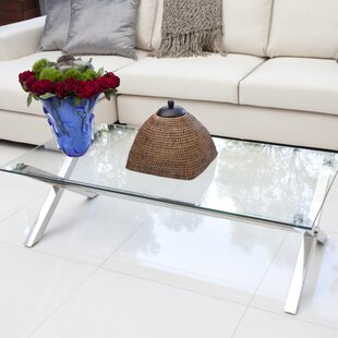 Order Emiliano Coffee Table by Wade Logan