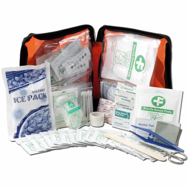 First Aid Essentials Set by Trademark Home Collection