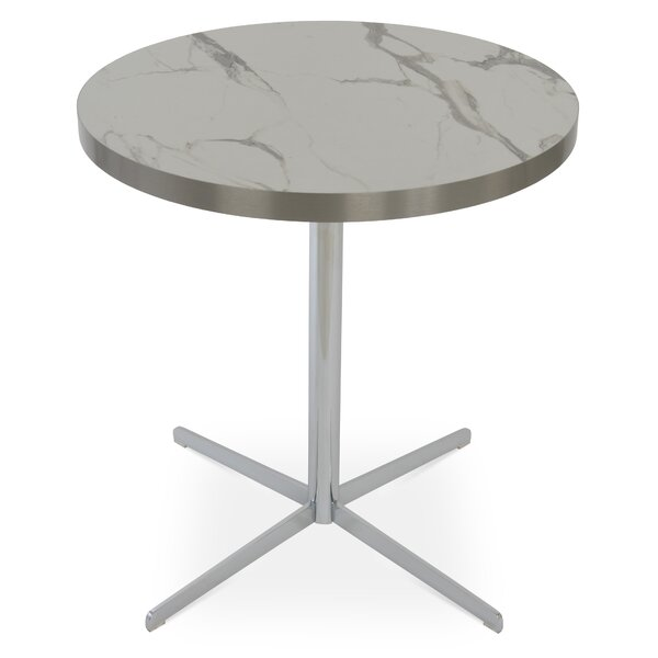 Diana Round Commercial Table by sohoConcept