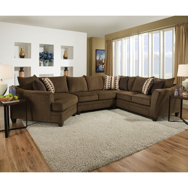 Teri Sectional by Latitude Run