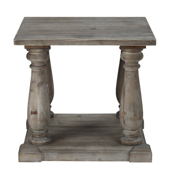 Tillie End Table by One Allium Way