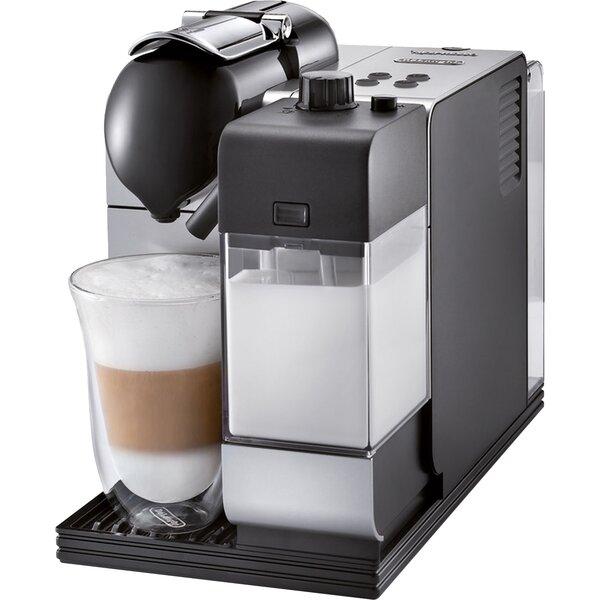 Lattissima Capsule Espresso/Cappuccino Machine by DeLonghi