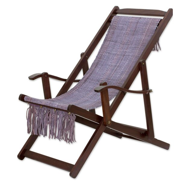 Alnwick Oceanside Chair Hammock by Bloomsbury Market