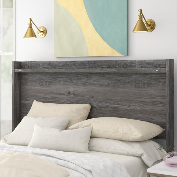 Isa Panel Headboard by Foundstone