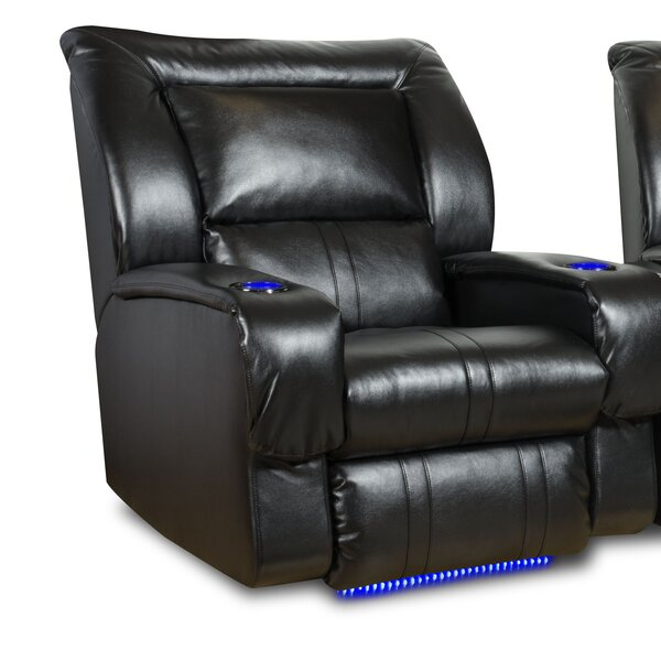 Roxie Home Theater Individual Seating By Southern Motion