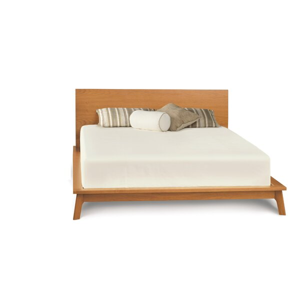 New Design Catalina Platform Bed By Copeland Furniture Coupon
