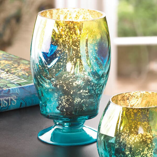 Glass Hurricane by Zingz & Thingz