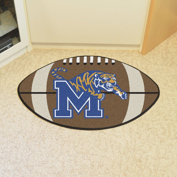 NCAA University of Memphis Football Doormat by FANMATS