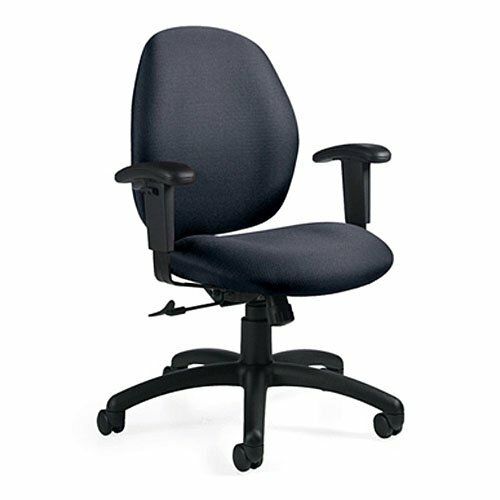 Graham Desk Chair by Global Total Office