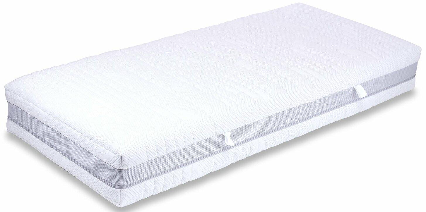 wayfair sleep 7 zonen kaltschaummatratze bewertungen. Black Bedroom Furniture Sets. Home Design Ideas