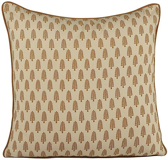Ginny Cotton Pillow Cover by Birch Lane™