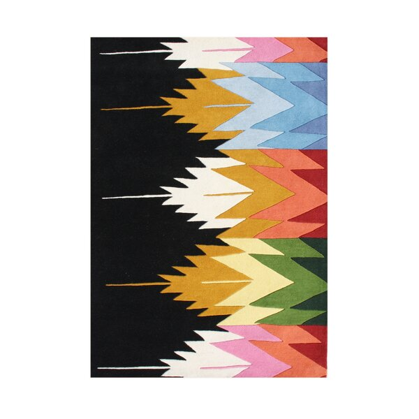Whitney Hand-Tufted Area Rug by The Conestoga Trading Co.