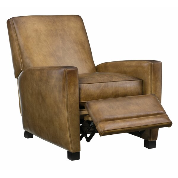 Bastille Manual Recliner by Bernhardt