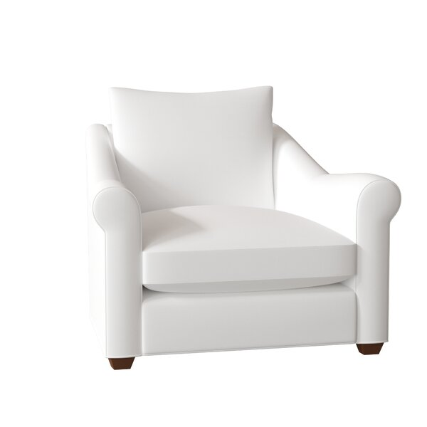 Amandine Armchair by Birch Lane Heritage Birch Lane™ Heritage