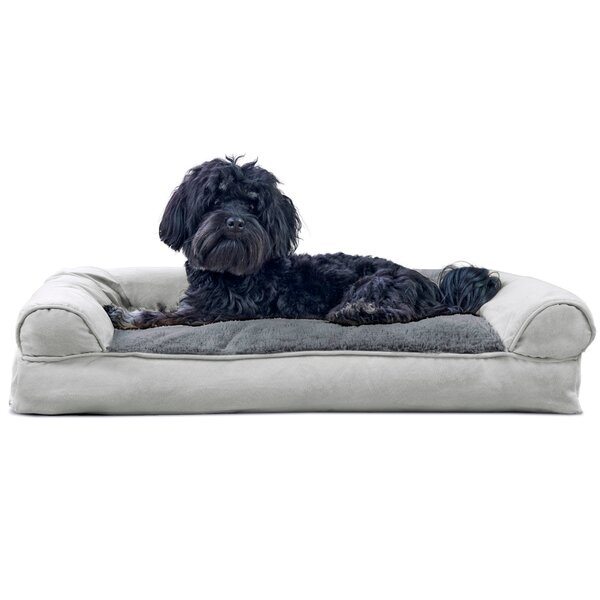 Flash Dog Bolster by Archie & Oscar