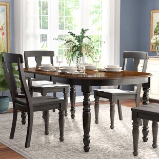 Cherry Wood Kitchen Dining Tables Youll Love Wayfair - Cherry wood high top kitchen table