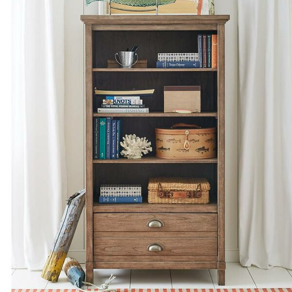 Driftwood Park Standard Bookcase by Stone & Leigh™ by Stanley Furniture