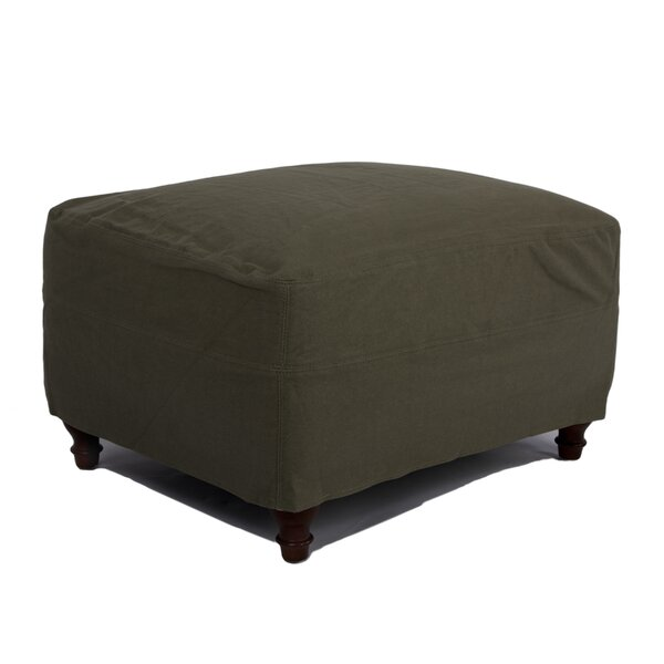 Seacoast Ottoman By Sunset Trading 2019 Coupon