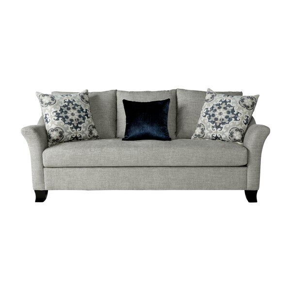 Highest Quality Alvah Sofa by Charlton Home by Charlton Home