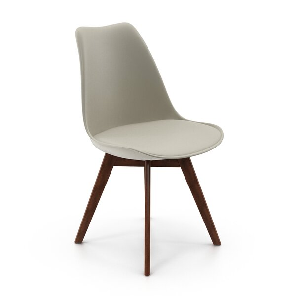Modern Dakota Upholstered Dining Chair (Set Of 2) By Wade Logan Today Only Sale