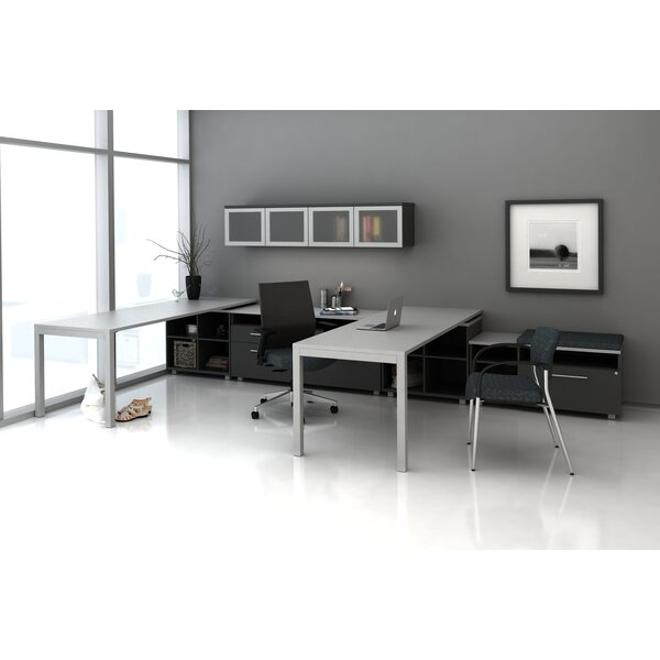 Trig Private Configurable Office Set